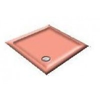 800 Pompadour Quadrant Shower Trays