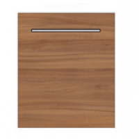 Door unit 350mm-Wood grain