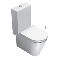 Cistern fittings