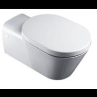 Comfort 70 Wall-hung pan 4.5lt