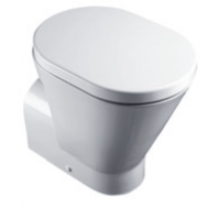 Comfort 58 Back to wall pan 4.5lt