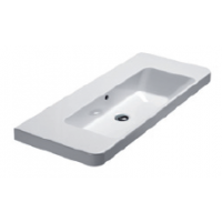 105 Washbasin 0, 1 or 3 tap holes