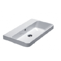 75 Washbasin 0, 1 or 3 tap holes