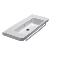 105 NEW Washbasin 0, 1 or 3 tap holes