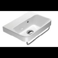 42 Washbasin 1 tap hole