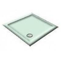 1000 Apple/Light Green Quadrant Shower Trays