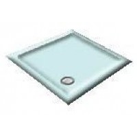 900x800 Fresh Water Offset Quadrant Shower Trays