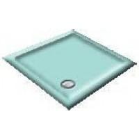 1000 Turquoise Pentagon Shower Trays