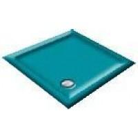 900x760 Caspian Offset Quadrant Shower Trays