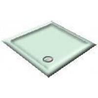 900x800 Aqua Offset Quadrant Shower Trays