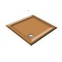 1000x800 Gazelle Offset Quadrant Shower Trays