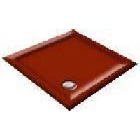 1000X800 Romany Offset Quadrant Shower Trays