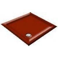 900X760 Romany Offset Quadrant Shower Trays