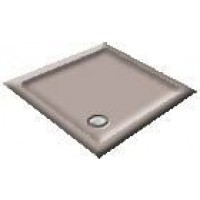 900X760 Sable Offset Quadrant Shower Trays