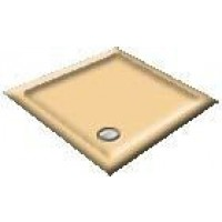900X800 Sun King Offset Quadrant Shower Trays