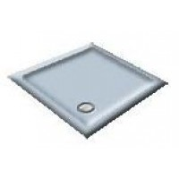 900X760 Twilight Slate Offset Quadrant Shower Trays