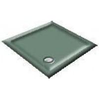 1000X800 Wild Sage Offset Quadrant Shower Trays
