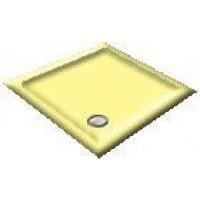 900X800 Primrose  Offset Quadrant Shower Trays