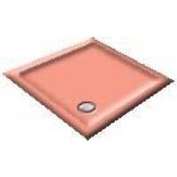 1200X800 Pompadour Offset Quadrant Shower Trays